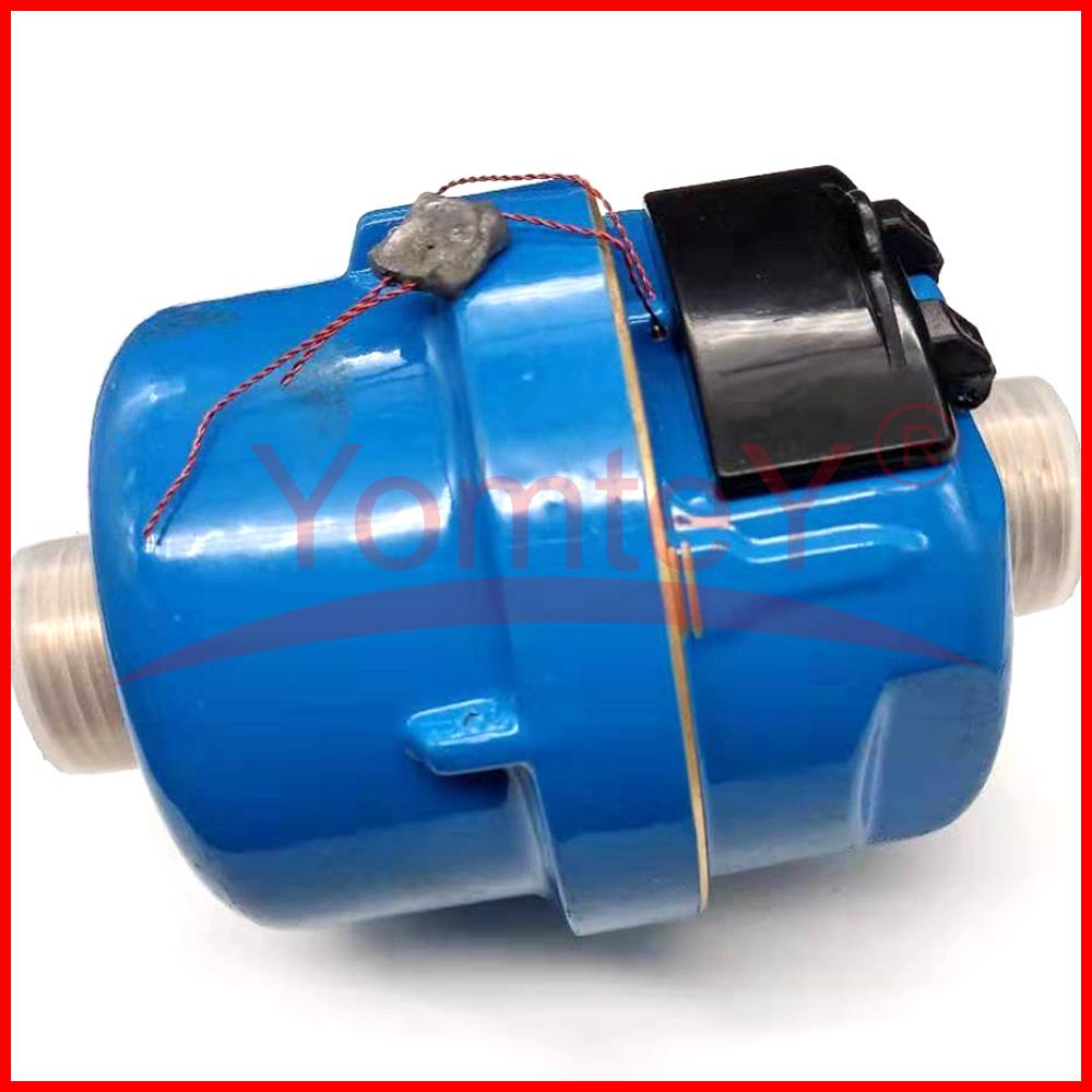 Volumetric Water Meter Sri Lanka Popular Residential Household Rotary Pi
